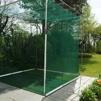 GolfComfort Net-Cage - Professional