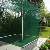 GolfComfort Netz-Käfig - Professional