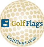 GolfComfort Decal for Logo carrier (GC10127)