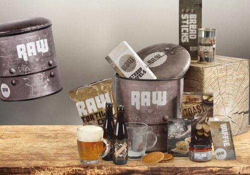Bierpakket - Relatie