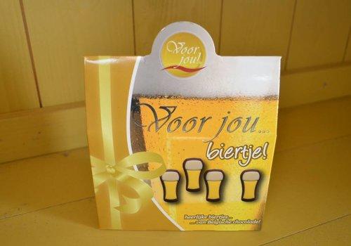 Bierpakket - Moment