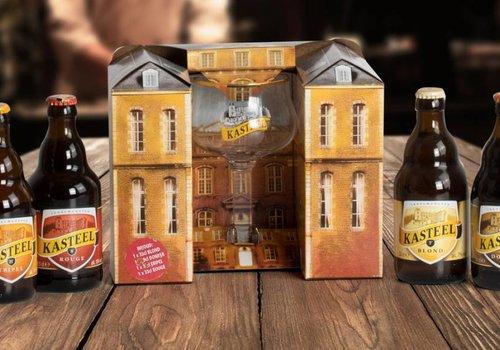 Bierpakket -  Keuze v/d brouwer