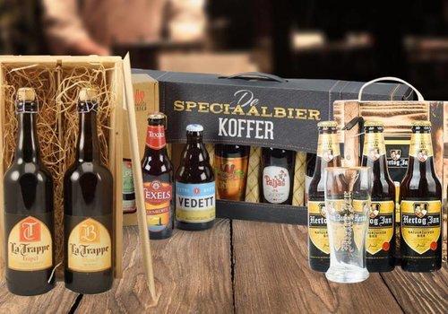 Bierpakket -  Speciaalbier