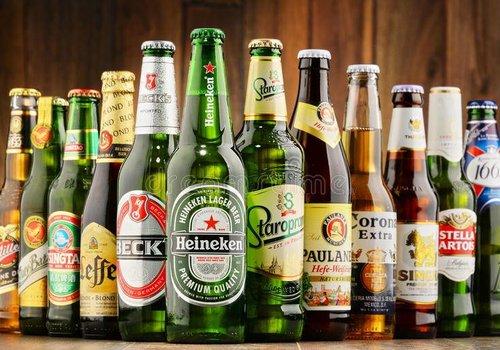 Bierpakket - Merk