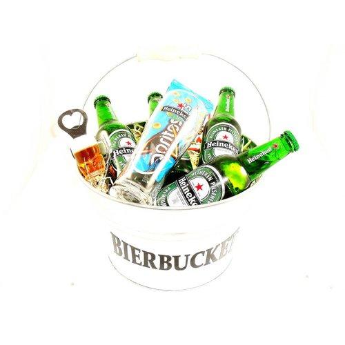 Bierpakket Bierbucket Pils