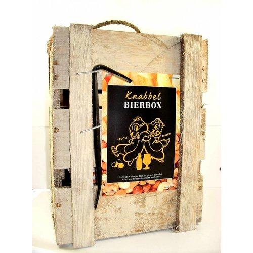 Bierpakket Knabbel-Bierbox Pils