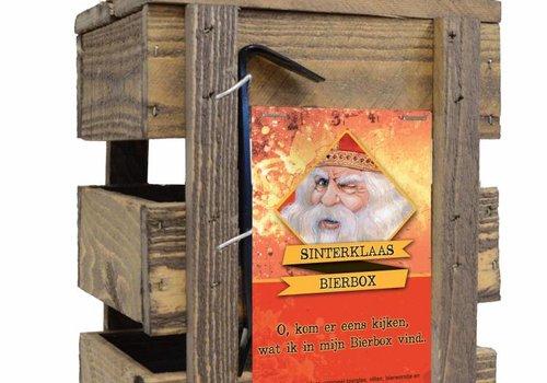 Bierpakket - Sinterklaas