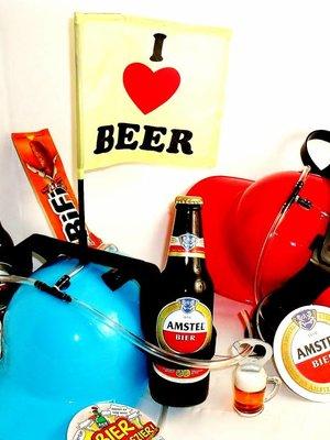 Bierpakket Bierhelm Pils