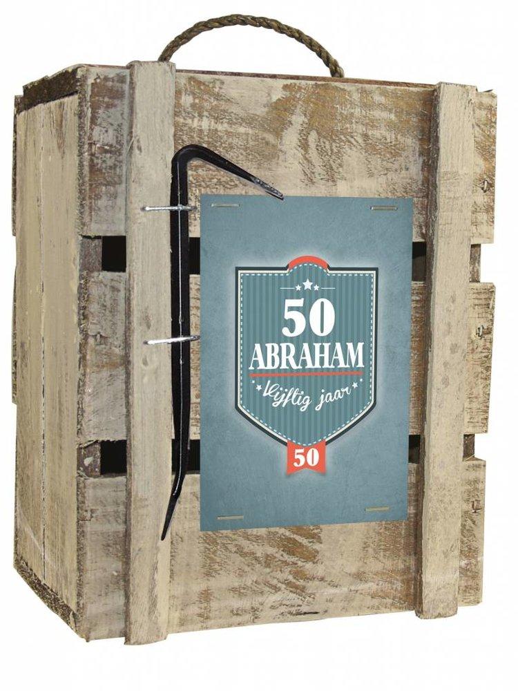 Bierpakket Abraham Bierbox Pils