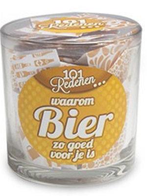 Bierpakket Dienblad Pilsje  (Hoera 25 jaar)