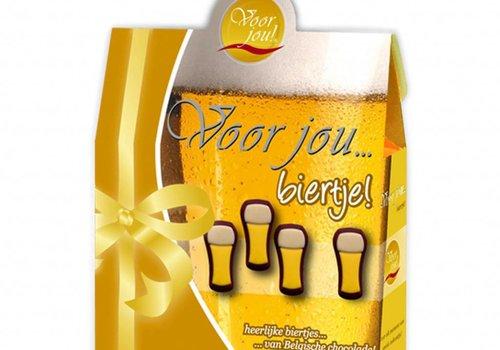 Bierpakket - voor Haar