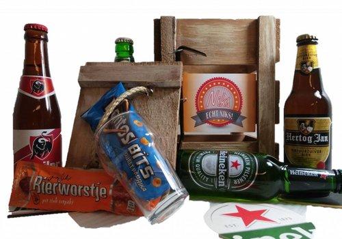 Bierpakket - Niks