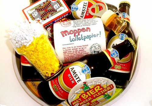 Bierpakket - voor Hem