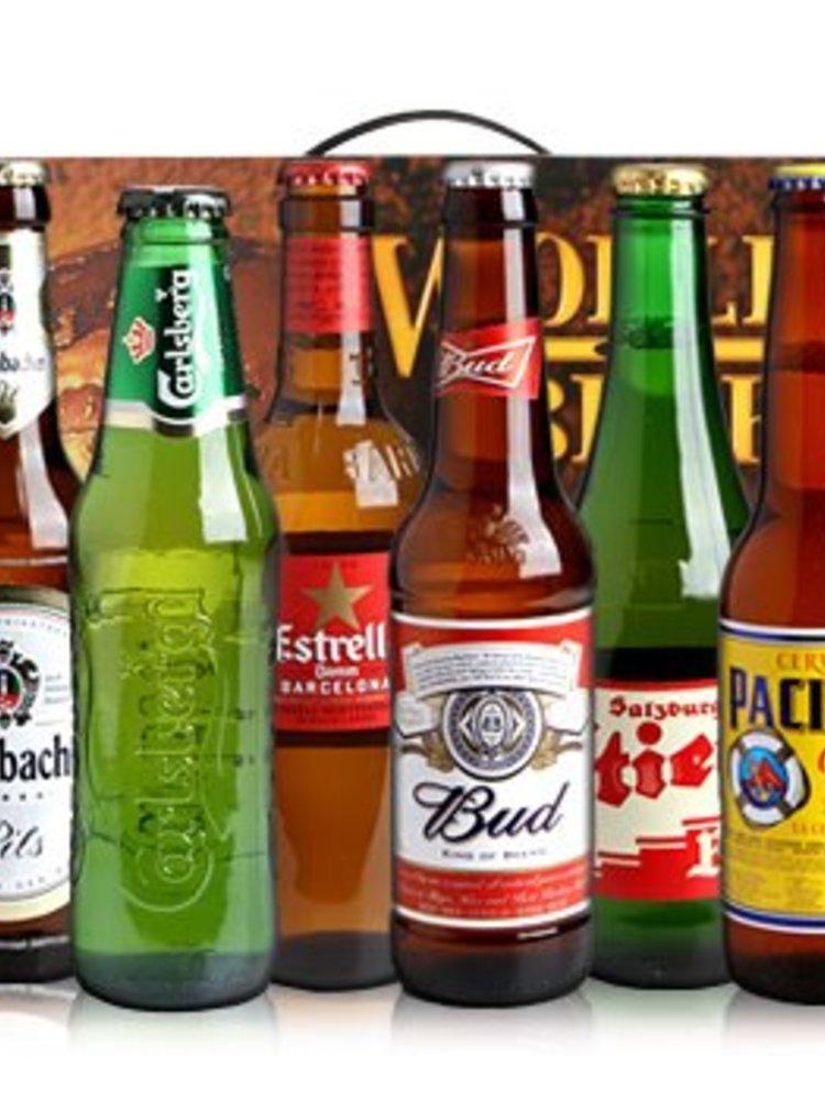 Biercadeau  World of Beers