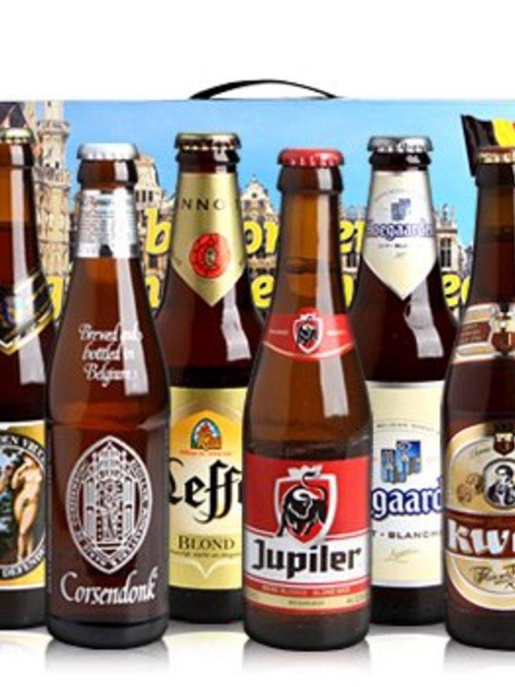Biercadeau Belgisch Bier