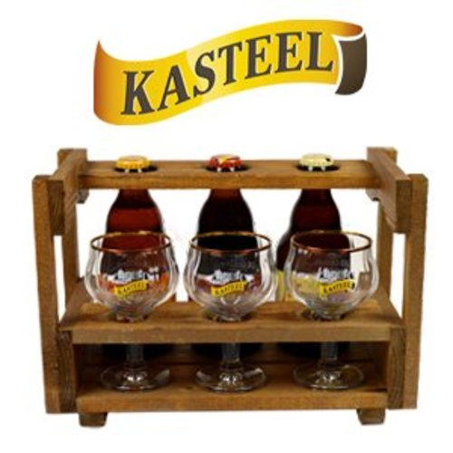 Biercadeau Kasteel Bier