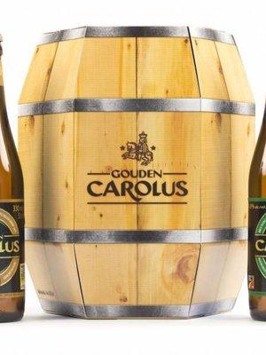Biercadeau Gouden Carolus Bier