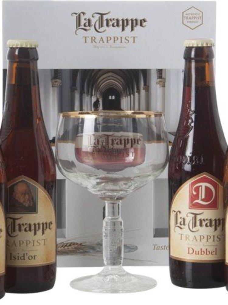 Biercadeau La Trappe Bier