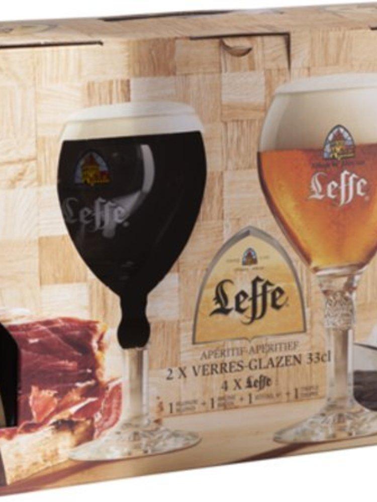 Biercadeau Leffe Bier