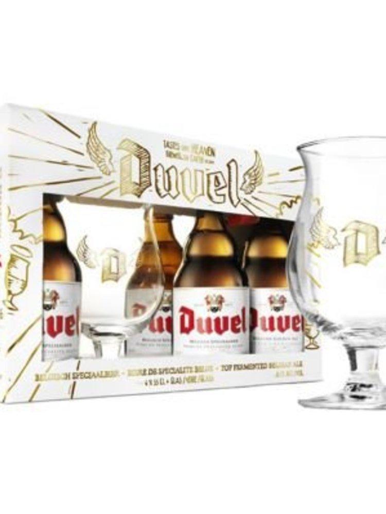Biercadeau Duvel Bier