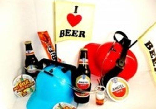 Bierpakket - Humor