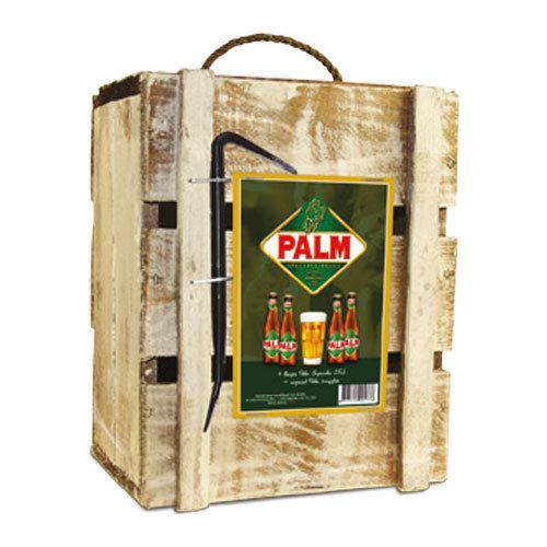 Biercadeau Palm Bier + Glas
