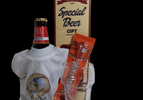 Bierpakket < €15.00