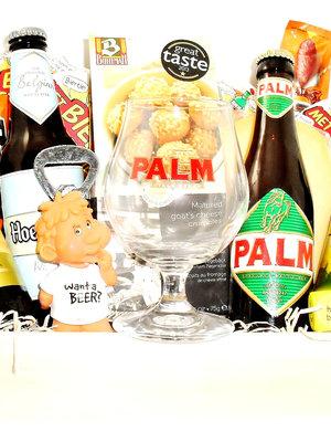 Bierpakket Speciaalbier + Glas