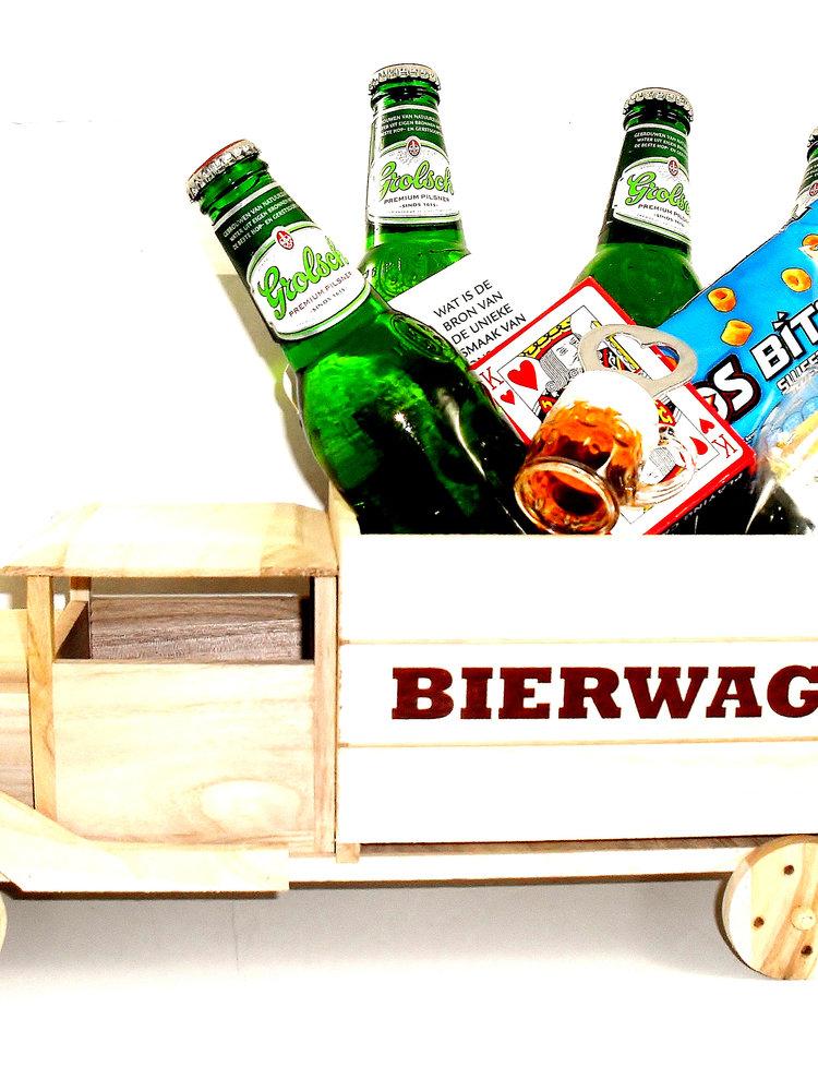 Bierpakket Bierwagen Pils