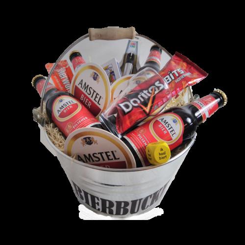 Bierpakket Amstel Bierbucket