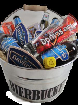 Bierpakket Bavaria Bierbucket