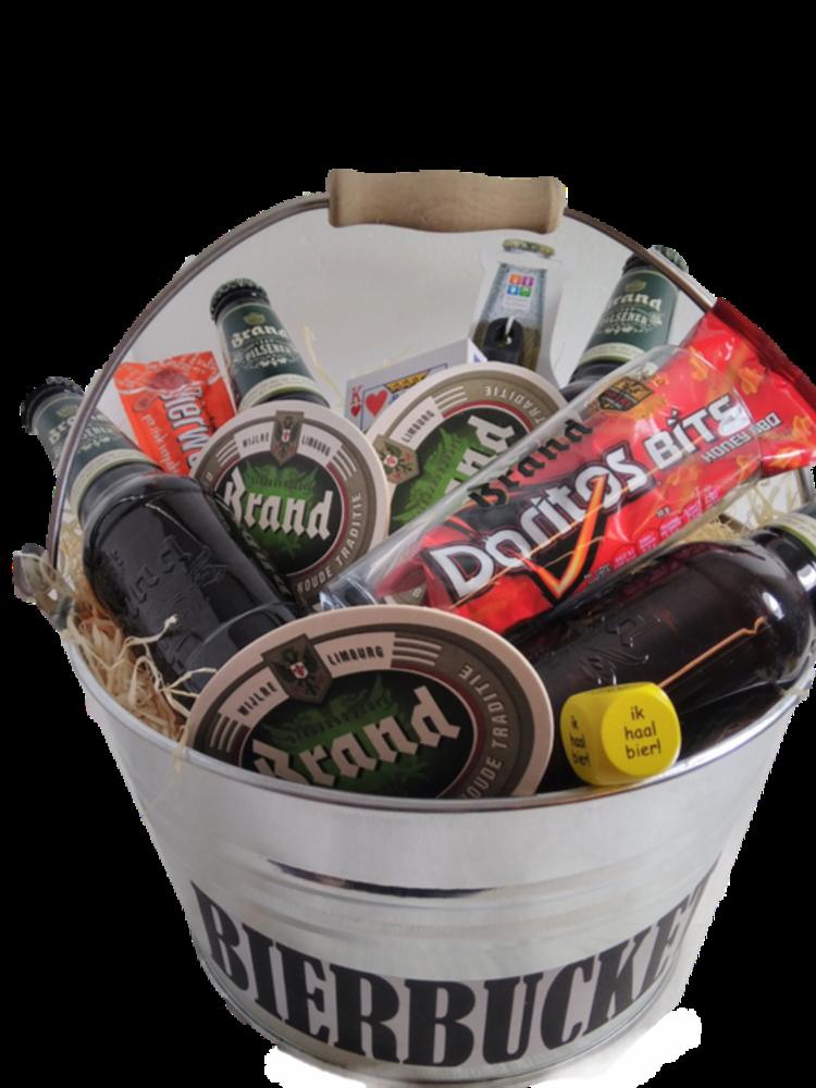 Bierpakket Brand Bierbucket