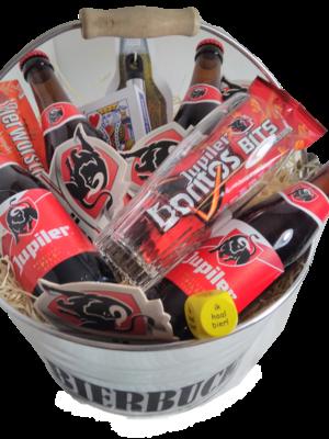 Bierpakket Jupiler Bierbucket
