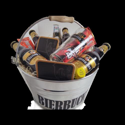 Bierpakket Hertog Jan Bierbucket