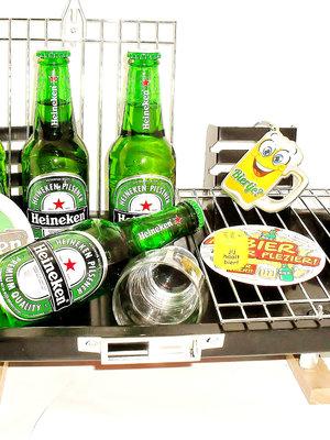 Bierpakket Heineken Barbecue