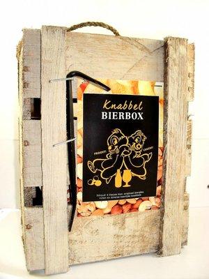 Bierpakket Heineken Knabbel-Bierbox