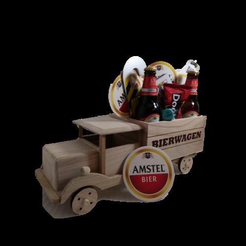 Bierpakket Amstel Bierwagen