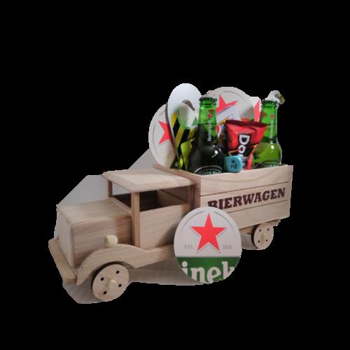 Bierpakket Heineken Bierwagen
