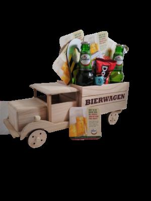 Bierpakket Grolsch Bierwagen