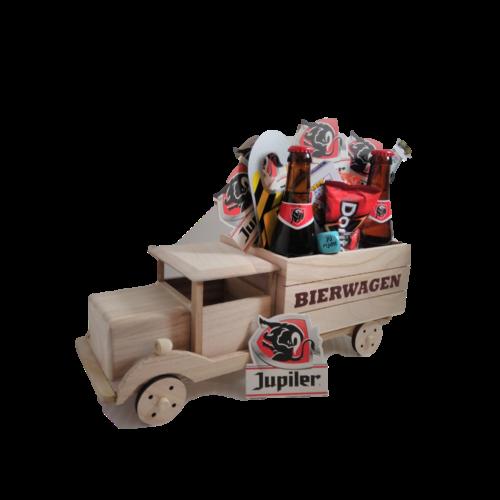 Bierpakket Jupiler  Bierwagen