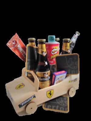 Bierpakket Hertog Jan Raceauto