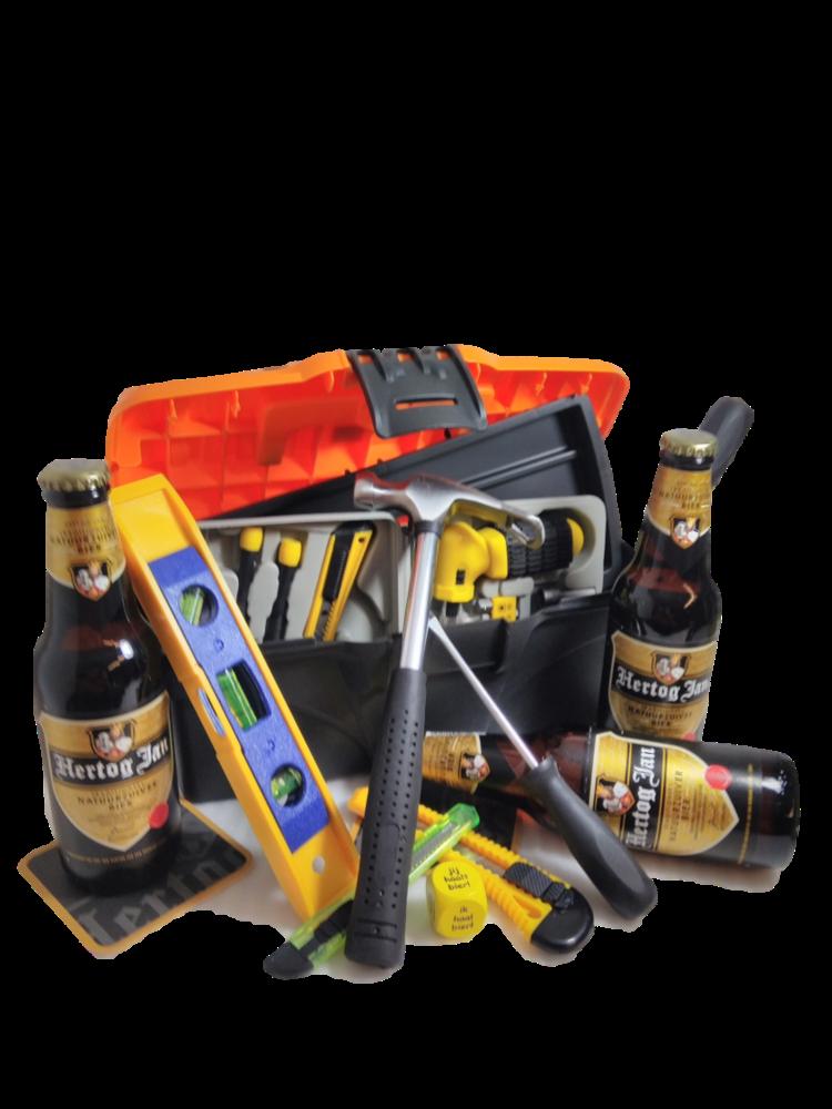 Bierpakket Hertog Jan Klusbox