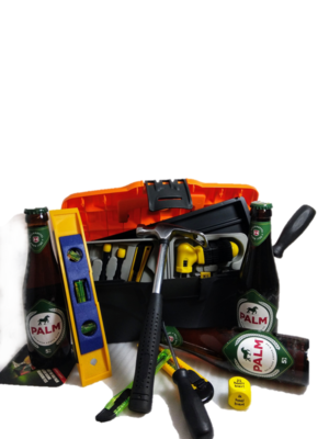 Bierpakket Palm Klusbox