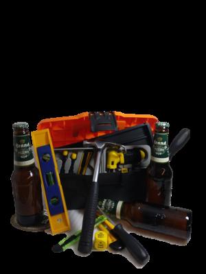 Bierpakket Brand Klusbox
