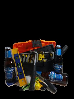 Bierpakket Bavaria Klusbox