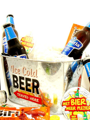 Bierpakket Bavaria  Bierkoeler