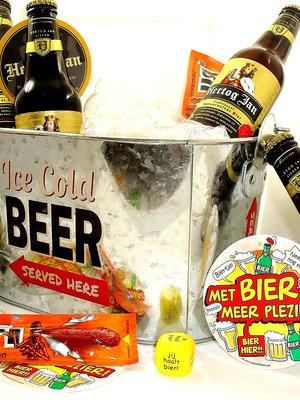 Bierpakket Hertog Jan  Bierkoeler