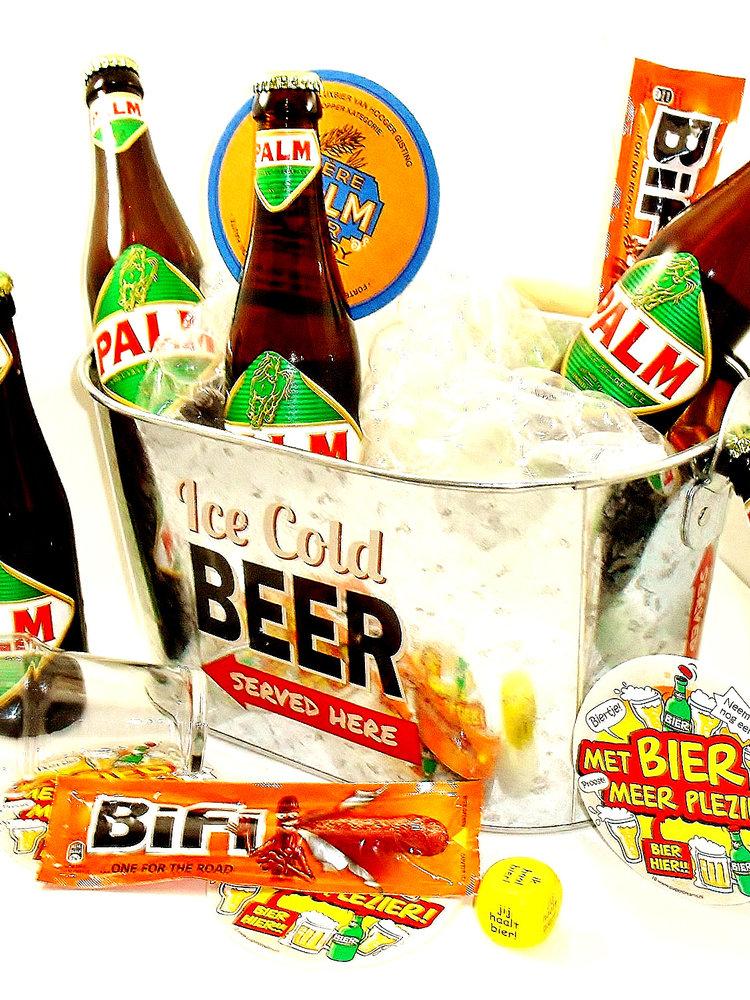 Bierpakket Palm  Bierkoeler