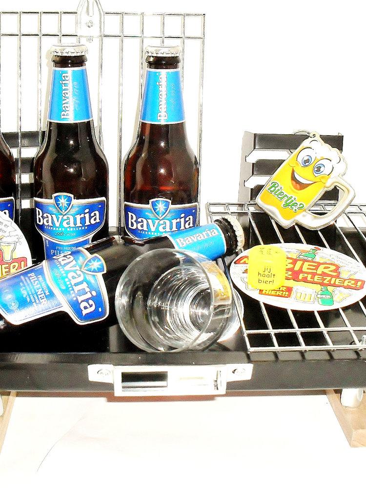 Bierpakket Bavaria Barbecue