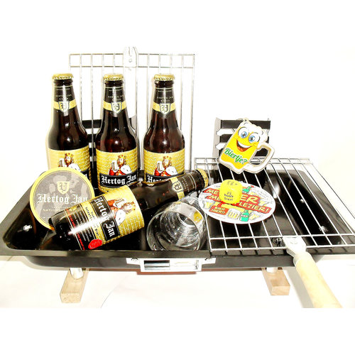 Bierpakket Hertog Jan Barbecue